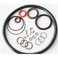 China Colored Round Flat Large Small FKM,SBR,NR, HNBR Nitrile Rubber O Ring Seals on sale