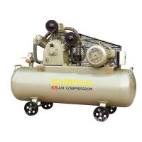 Quality Oil Less 220v  3 hp Industrial Gold Air Compressor For Blowing Process wholesale