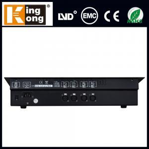 Quality DMX 512 Rgb Led Light Controller , King Kong 1024 Lighting Dmx Controller wholesale