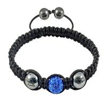 Buy cheap Crystal Bangle Bracelets CJ-B-127 from wholesalers