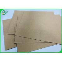 Quality Brown Corton Sack Kraft Craft Liner Paper Board 90gsm For Flour Wrapped Bag wholesale