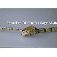Quality 24/44 Keys Remote Controller Full Color LED Strip , Small Battery Operated Ip68 Led Strip Ce Rohs wholesale