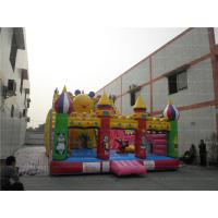 Quality Hottest Inflatable Fun City (CYFC-04) wholesale