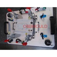 Quality CMM Measurements Checking Fixture Components Automotive Checking Fixtures wholesale