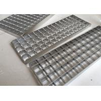Quality 19W4 Twisted Bar Stainless Steel Grating Support Custom ISO9001 Approval wholesale