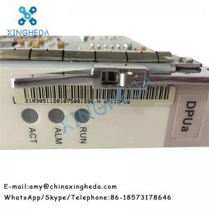 China Huawei DPUa WP11DPUa 03051120 for huawei BSC6900 for HUAWEI BSC equipment on sale