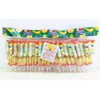 Quality New!!! 3.5g Multi fruit flavor Small Brochette Candy New products with good price wholesale