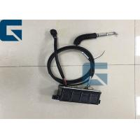 China OEM LiuGong CLG922D Excavator Engine Parts B5.9 Accel Actuator Throttle Motor AC22000 on sale