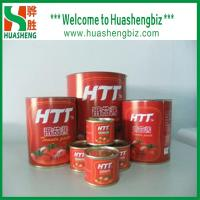 Quality Canned Tomato Paste wholesale