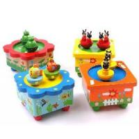 Quality Wooden Musical Boxes wholesale