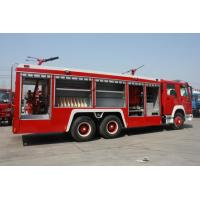 Quality Fire Truck Aluminum Automatic Roll up Doors Emergency Rescue Equipment wholesale