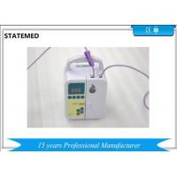 Buy cheap Adjustable Enteral Feeding Equipment , Nutrition Infusion Feeding Tube Pump from wholesalers