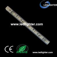 Quality 570MM 30pcs 5050 Smd White Rigid Led Light Bar For Indoor With CE / ROHS wholesale