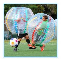 Quality Transparent Body Zorb Ball, Inflatable Bumper Ball for kiddies(CY-M2725) wholesale