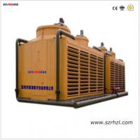 Buy cheap High Quality Open Type Square Cross Flow Cooling Tower from wholesalers