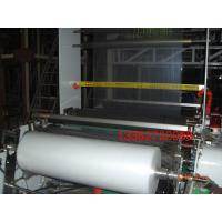 Quality High Speed PE Plastic Film Blowing Machine Clothing / Rubbish Bag wholesale