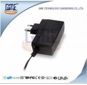 Quality EU Plug 350Ma Constant Current Driver For LED , Constant Current Constant Voltage Power Supply wholesale