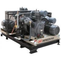 Quality Energy Saving 22KW Oil - Free Gas Powered Air CompressorWith Solenoid Valve wholesale