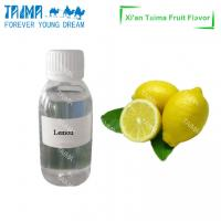 Quality High Concentration Lemon Flavor - All for your favorite liquid fruit flavors wholesale