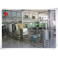 Quality Compact Structure Industrial Water Purification System Food Grade Materials wholesale