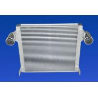 Quality CHARGE AIR COOLER, CAC, INTERCOOLER, wholesale