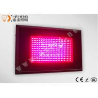 Quality 300w high power led plant grow light panels for the greenhouse, Hydroponics, Farm wholesale