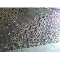 China rock wool pipes/mineral wool pipes on sale