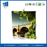 Quality Rental IP43 HD LED Displays SMD 2121 , Flexible LED Screen High Contrast wholesale