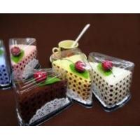 Buy cheap Cheese Cake Towel from wholesalers