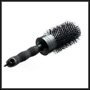 Quality Professional Round Nylon Hair Brush (HLM-8811) wholesale