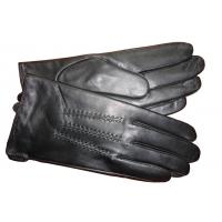 Quality fashion leather gloves wholesale