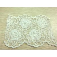 Quality Embroidered Lace Trim Used for Dress(Item No.HF-C1105#) wholesale