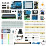 Quality Super Project New UNO R3 Board Atmega328p Starter Kits For Arduino wholesale