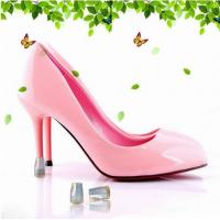 Quality wholesale plastic high heel protector Caps wholesale