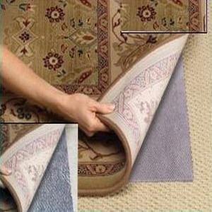 China Non Slip Carpet Underlay on sale