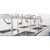 Cheap New technology Hospital Operating room cleaning and disinfection workstation with Printer for sale
