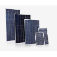Quality High Efficiency Modular Solar Panels Poly High Power Output With TUV Certificate wholesale