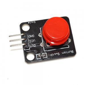 Quality 3P interface S V G 5V Key Switch Keyboard Button Module Board 26 * 21mm Key module wholesale