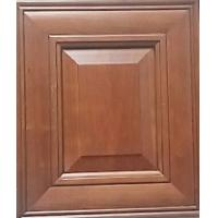 Quality Birch solid wood frameless kitchen and bathroom cabinets on sales wholesale