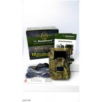 Quality Digital Game Trail Cameras HD Wildlife Camera Excellent Trigger Time <0.3s wholesale
