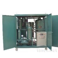 Quality Series ZYD Double-Stage Vacuum Transformer Oil Purifier wholesale