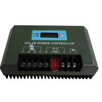 Quality 20A &30A solar charge controller wholesale