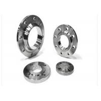 China DIN2568 Threaded flange with Neck PN64 DN10- DN150 duplex stainless steel flange on sale