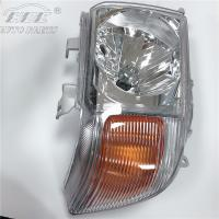 China 212-11M4 81130-60C40 81130-60C30 Head Lamp For Toyota Landcruiser LC70 LC76 LC79 LC71 Auto Parts on sale