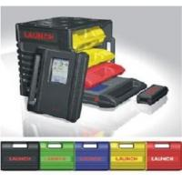 Quality DC12V 9W LINUX Launch X431 Scanner Tool Infinite with 32 - bit CPU, 128M CF Card wholesale