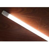 China Plastic Housing T8 Led Light Tube 2 Feet Office Linear Light 120 Lm/W 240 Degree Beam Angle on sale