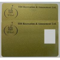 Quality Hotel UHF RFID Smart Card , security RFID smart cards frequency high wholesale