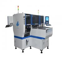 Quality HT-E8D PCB Assembly Machine , High Speed LED SMT Pick And Place Machine 8KW wholesale
