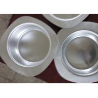 Quality Pan Making High Strength 1070 Circular Aluminum Plate 12.25 Inch x 1mm wholesale