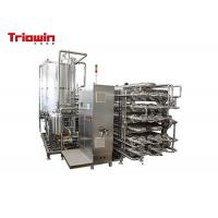Quality Complete Fruit And Vegetable Processing Line / Apple Processing Machine 220/380V wholesale